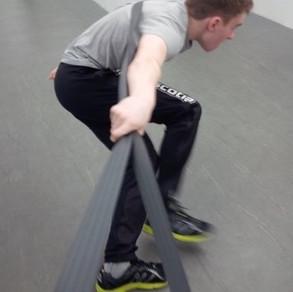 High Performance Training