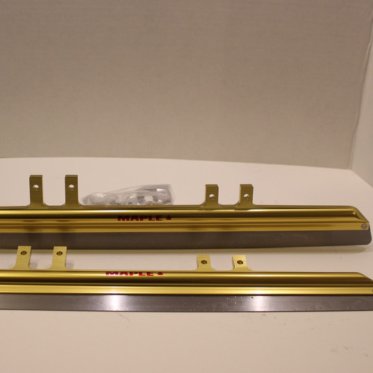 """Maple Gold ST - 17.5"""""""