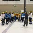 Skating Instruction