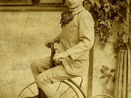 Kerékpáron Kecskeméten