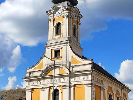 A templomok városa: Kecskemét - Tematikus séta