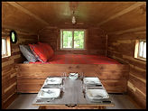Backcountry Glamping near Zion