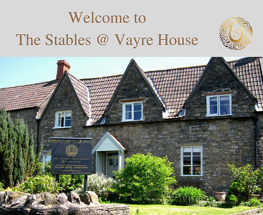 The Stables Vayre House