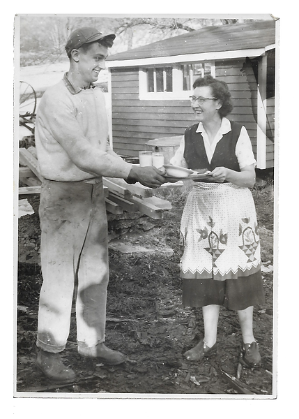 catskills dairy farm history