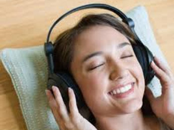 Anxiety Relief MP3 recording