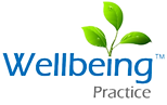 Logo for wellbeing practice anxiety page