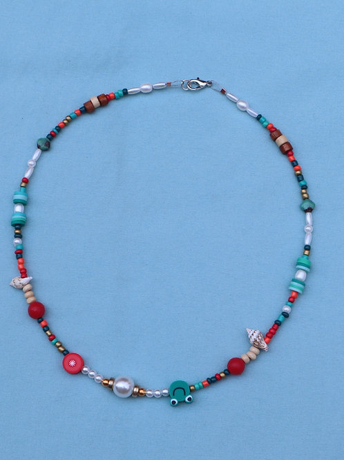 Funky Necklace