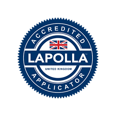 Lapolla UK Accredited Applicator Logo.pn