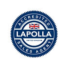 Lapolla-UK-Accredited-Sales-Agent-Logo-1