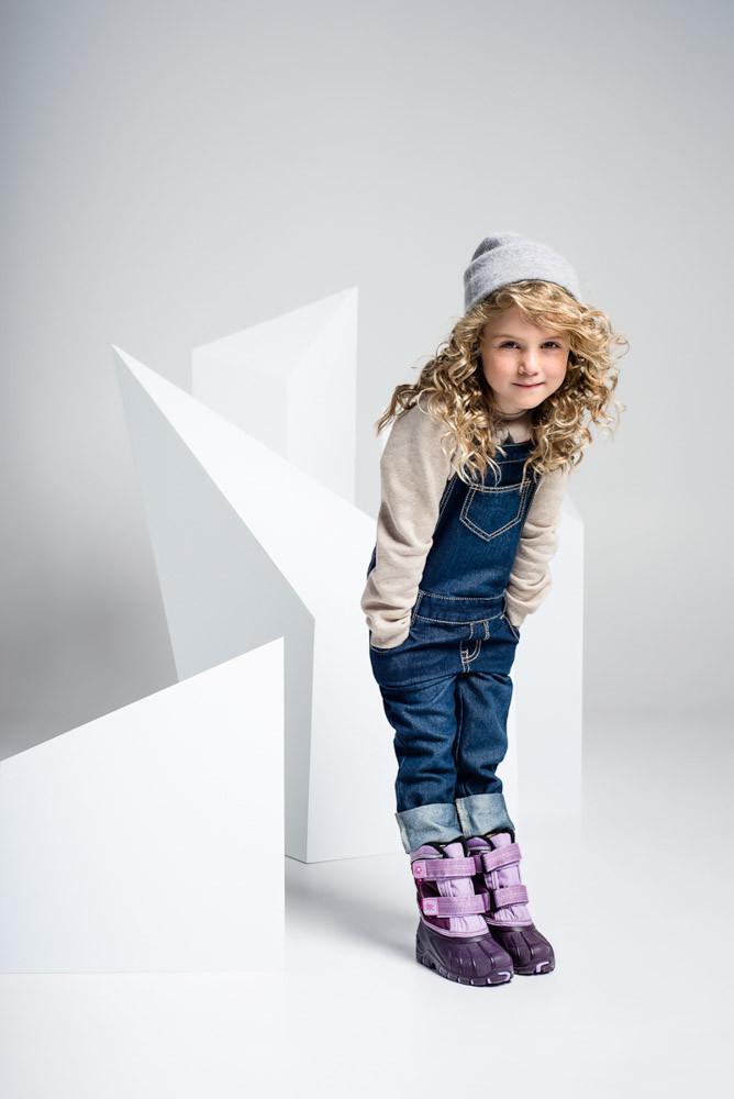 Photographer: Daniel Richard Client: Chaussure pop