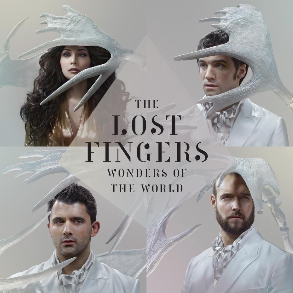 Photographe: Le Pinch Client: The Lost Fingers