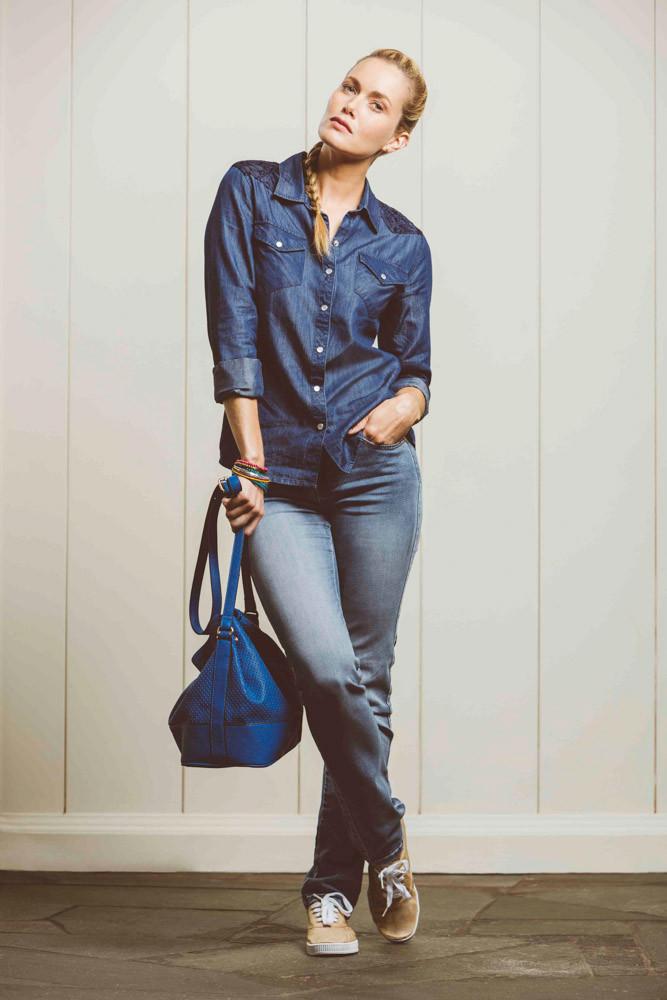 Photographe: Christian Paquet Client: Lois Jeans