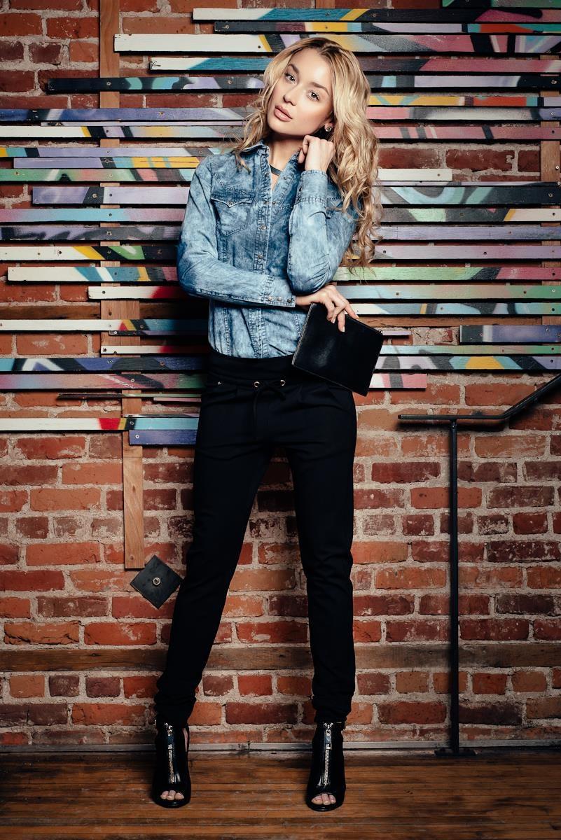 Photographer: Daniel Richard Client: Becxy B Jeans