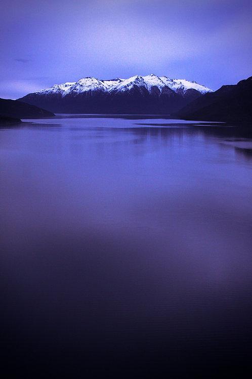 O lindo Caminho dos Sete Lagos na Patagônia Argentina, na região de San Carlos de Bariloche é um grande deleite aos olhos