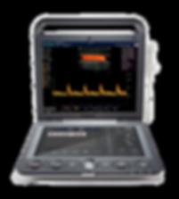 sonoscape s9. ecografo portatil de alta gama