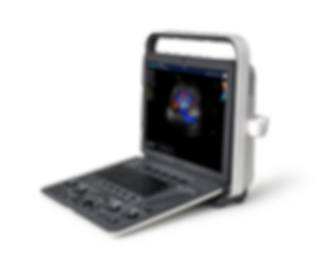 sonoscape s8 expert. ecografo portatil doppler color