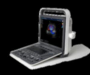 sonoscape s8 expert. ecografo portatil doppler color