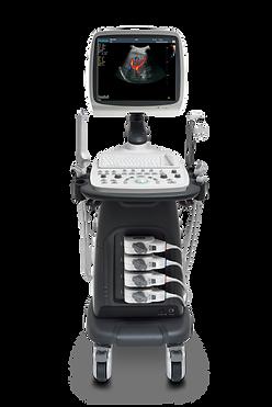 sonoscape s12. ecografo doppler color compacto