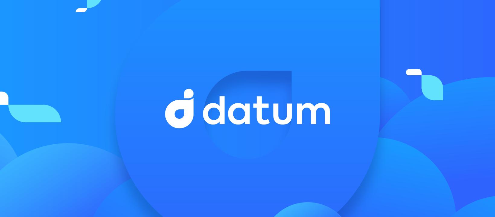 datum client