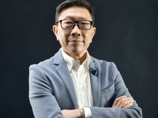 The Road Ahead with Mr. KL Yuen, The Herald & Chief Sales Officer of Apxara Travel & Events