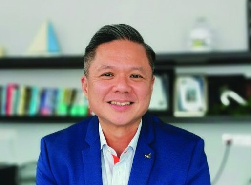 Changing the way we meet: Francis Cheong