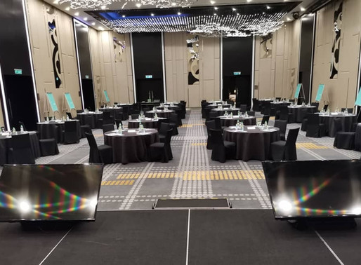 Are Conferences Leading the Way in Malaysia's Economic Recovery for the Events Industry?