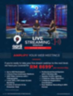 Aavii Promo Bundle 2020_A4_Live Streamin