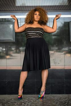 Model: Shanesha