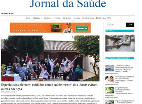 Jornal da Saúde