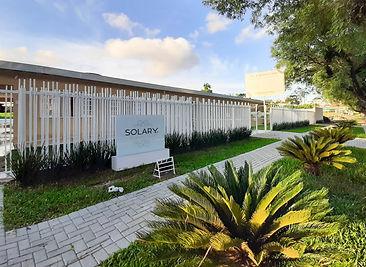 SOLARY residencial sênior