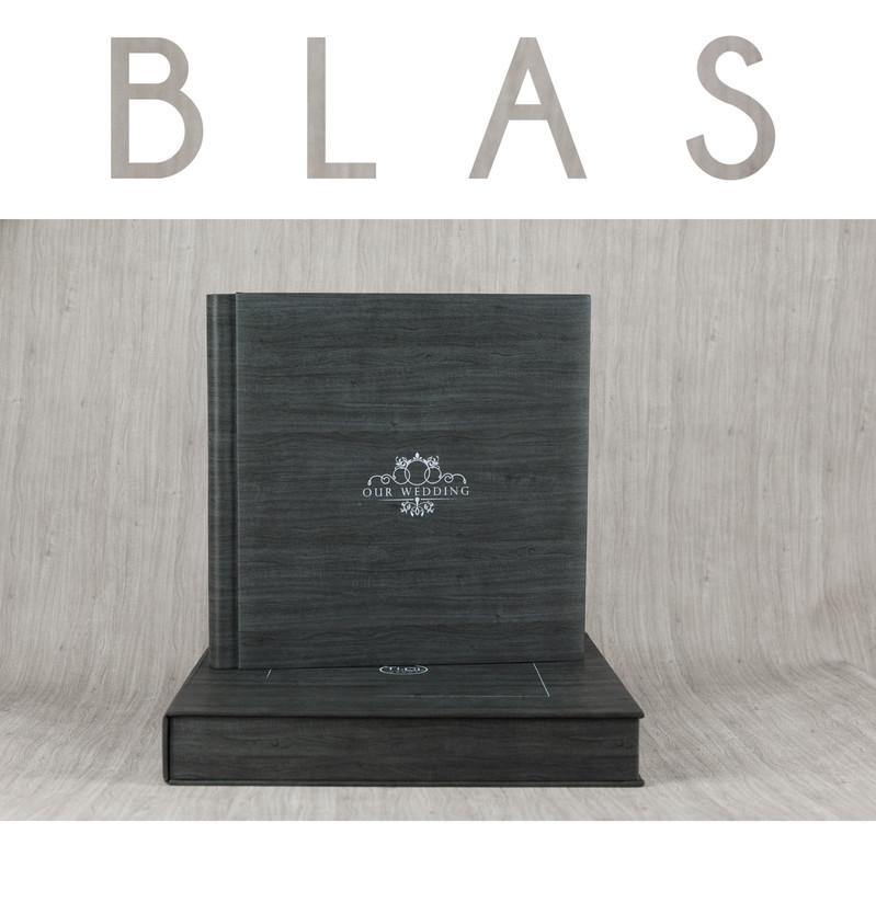 Progetto Blas