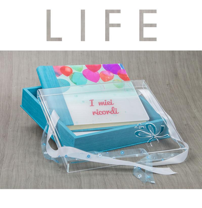 Progetto Life