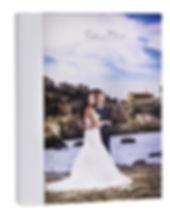 Copertin album matrimoni, wedding, fotolibro