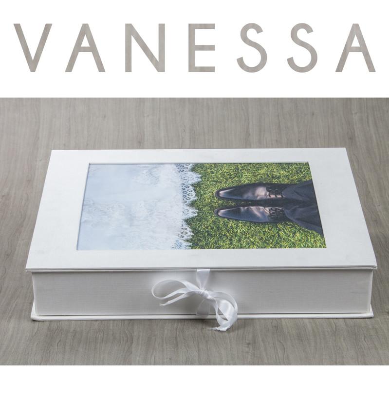 Progetto Vanessa