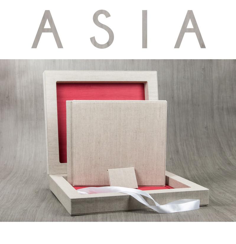Progetto Asia