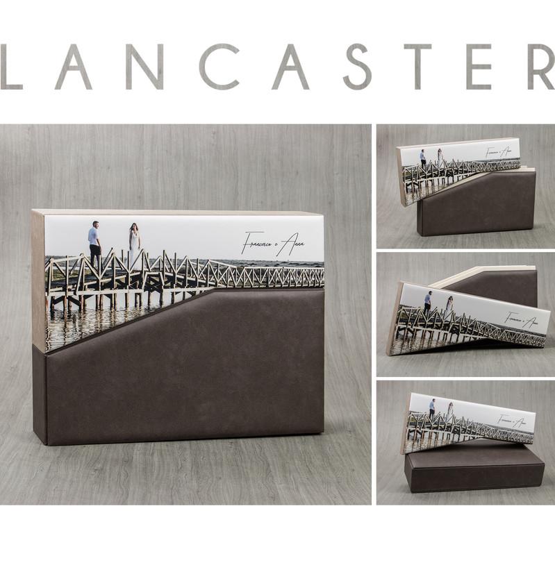Progetto Lancaster