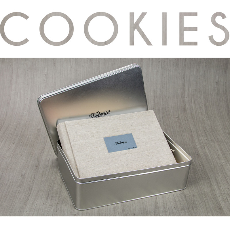 Progetto Cookies