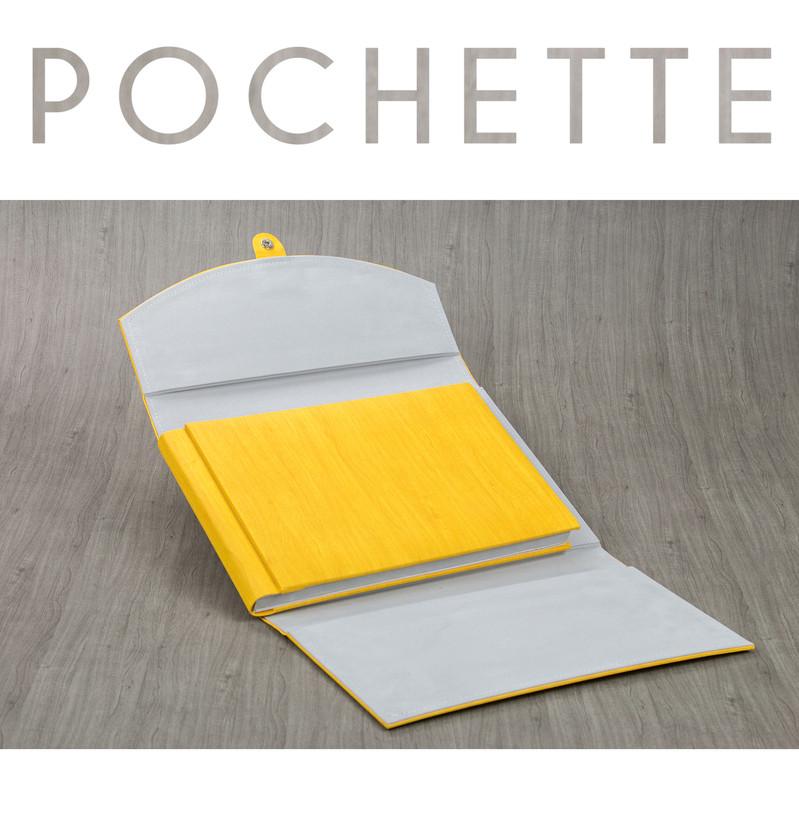 Progetto Pochette