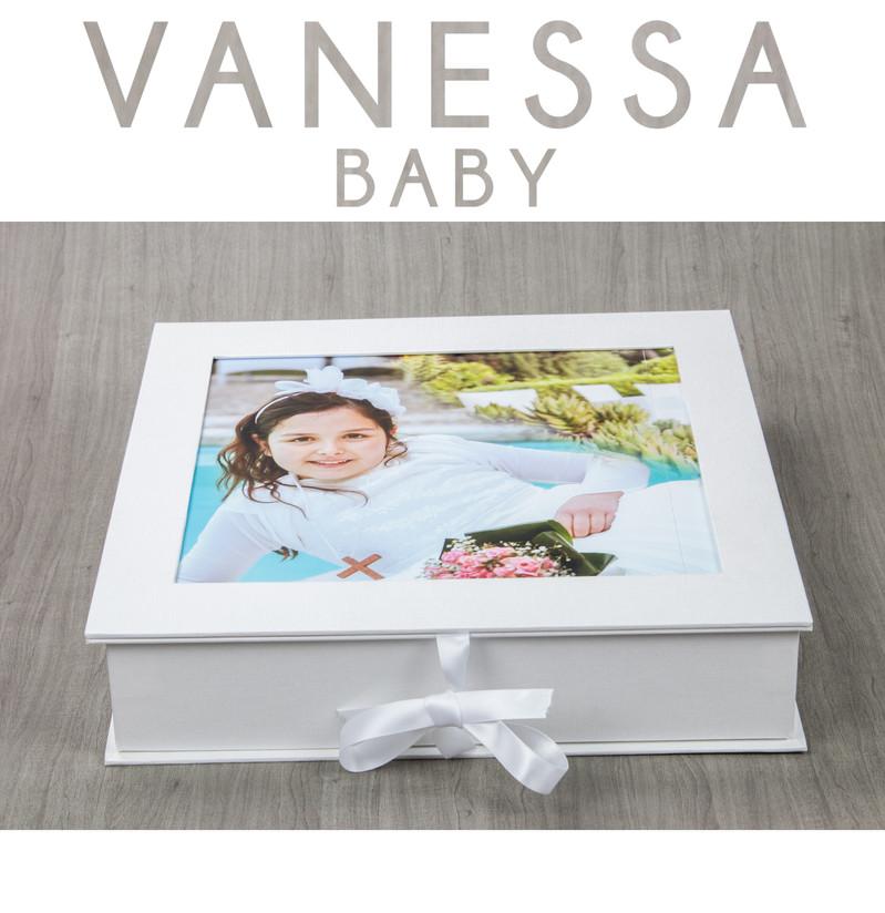 Vanessa Baby