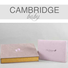 CAMBRIDGE BABY
