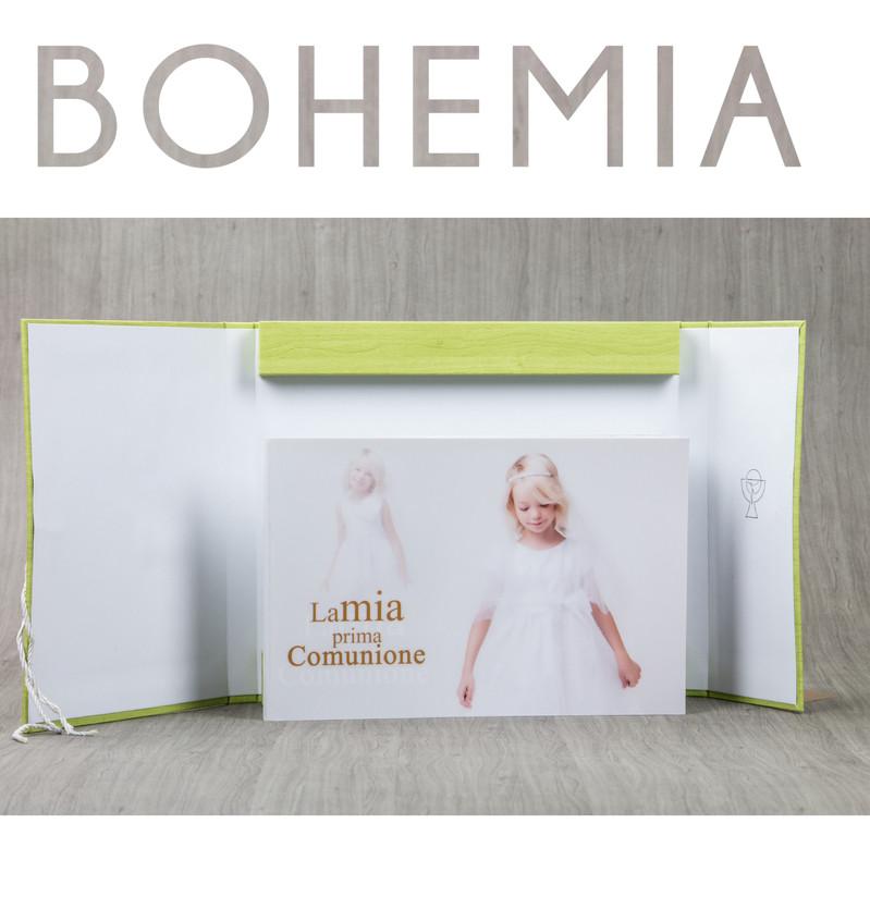 Progetto Bohemia