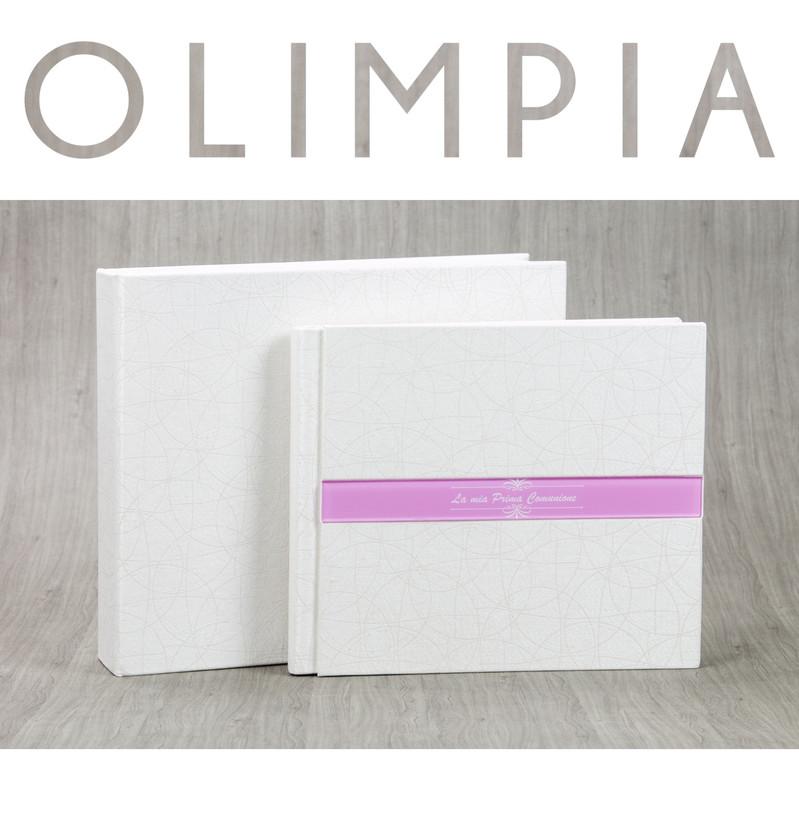 Progetto Olimpia