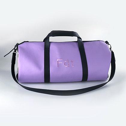 Travel Bag Pelle