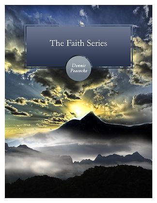 THE FAITH SERIES MP3