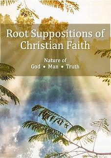 Root Suppositional Christian Faith cvr.jpg