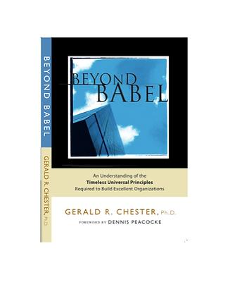 Beyond Babel [WV01]