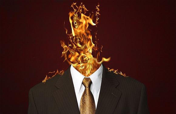 Fireproof Your Job