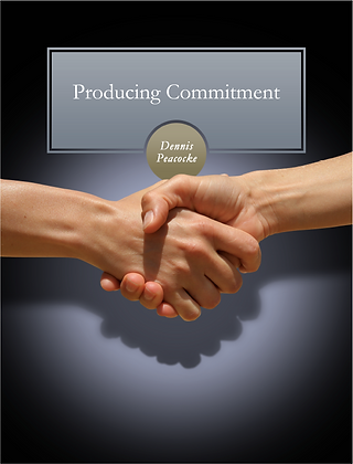 Producing Commitment