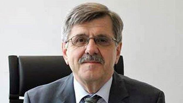 Eduard Gnesa