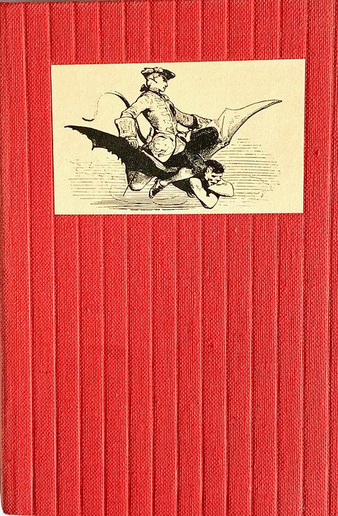 Le diable amoureux. Jacques Cazotte